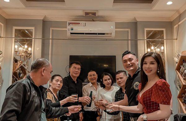 Nhà hàng Vân Hồ – Địa chỉ tổ chức tiệc liên hoan cuối năm uy tín