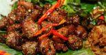 """Top 5 món ăn ngon đặc sắc chế biến từ """"đặc sản"""" lợn mán"""