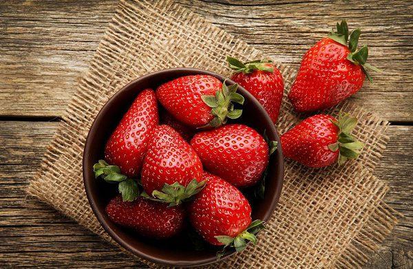 Top 8 loại trái cây thơm ngon, mát bổ lại giúp đẹp da