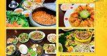 """Nhà hàng ăn ngon bổ rẻ ở Hà Nội – Vân Hồ """" ăn là say"""" , """" ăn là mê"""""""