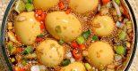 Gợi ý 3 món ngon từ trứng lạ miệng cho bữa tối