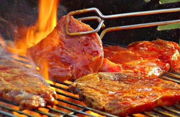Hướng dẫn ướp thịt bò nướng Hàn Quốc ngon mềm chuẩn vị cho bữa tiệc BBQ tại giá