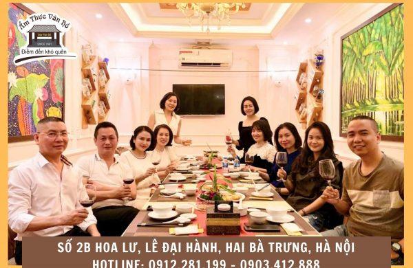 Vân Hồ – Địa chỉ tổ chức 30/4 – 1/5 lý tưởng cho dân văn phòng