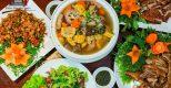 Vào bếp trổ tài trong mùa dịch với những món ngon bổ dưỡng, dễ làm